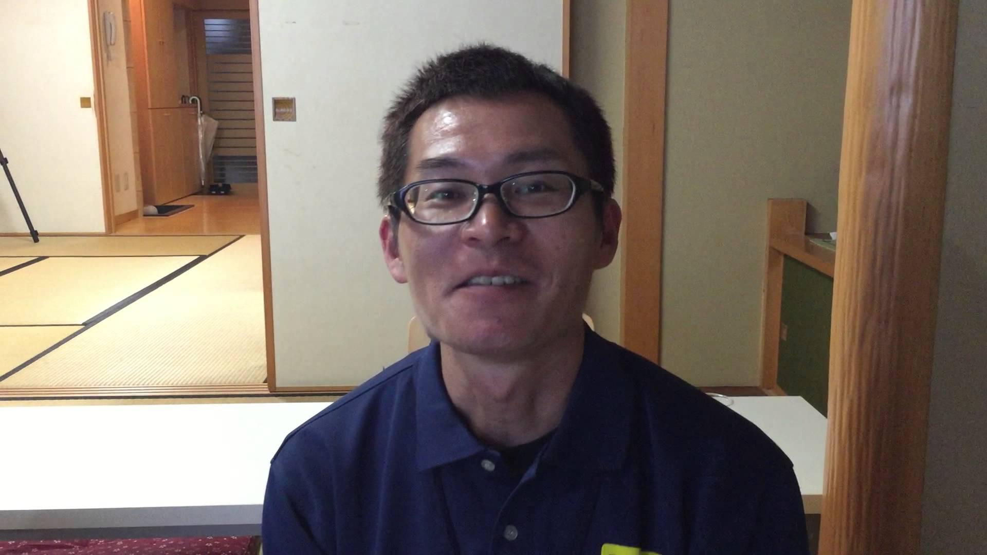 沖縄動画集客塾 受講生の感想 池宮城さん