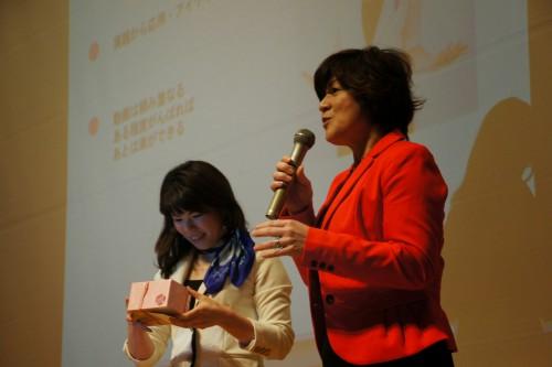 YouTubeの女王 松本 通子さんと動画セミナを2回開催